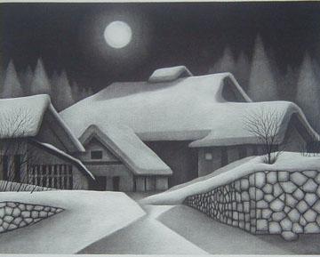 Sakamoto Snowy World
